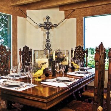 Press - California Homes 08 - Santa Ynez - 6