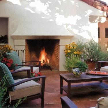 Press - California Homes 08 - Santa Ynez - 9