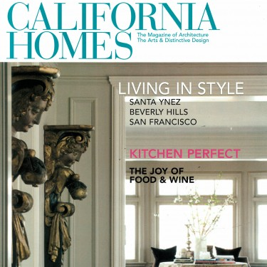 California Homes - Santa Ynez