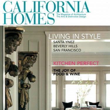 California Homes - Santa Ynez