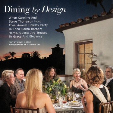Press - CH2011 - Dining By Design - 1