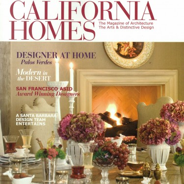 California Homes - Dining By Design