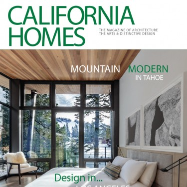 California Homes - Santa Barbara Mixer