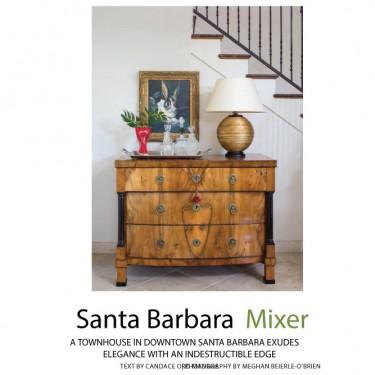 Press - CH - Santa Barbara Mixer - 1