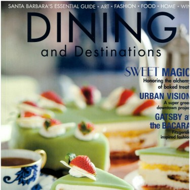 Dining and Destinations - Cabana Home Featured