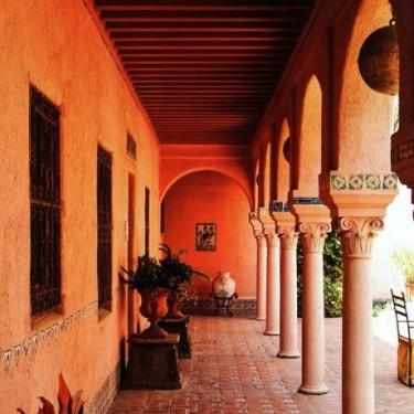 Press - Santa Barbara - Lotusland - 1