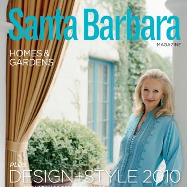 Santa Barbara - Lotusland