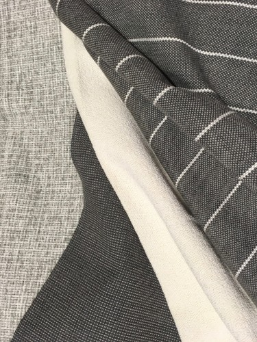 Suit up with performance fabrics from Perennials