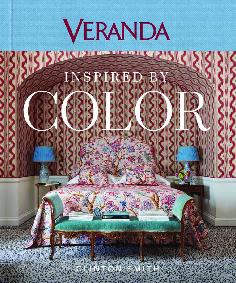 Veranda Inspired by Color