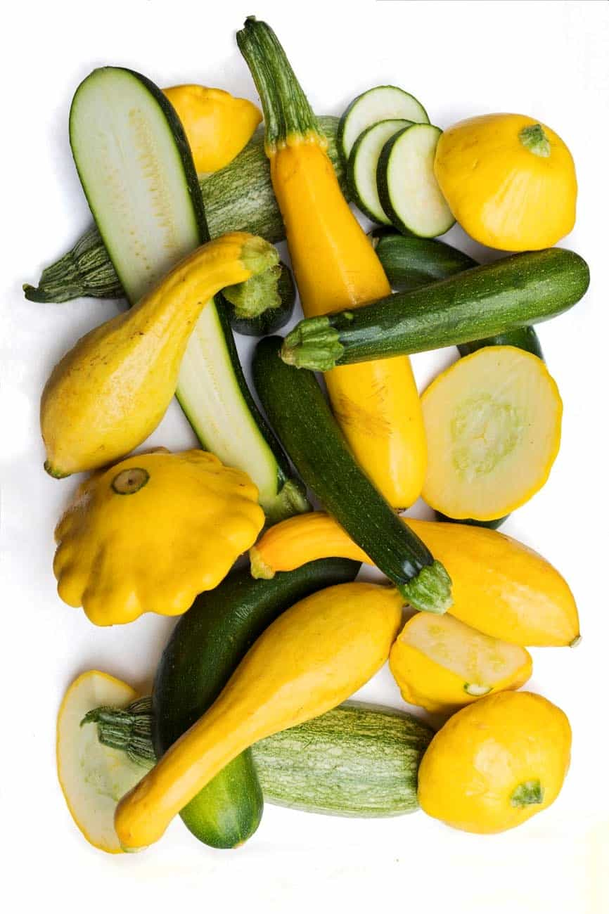 Medley of Squash