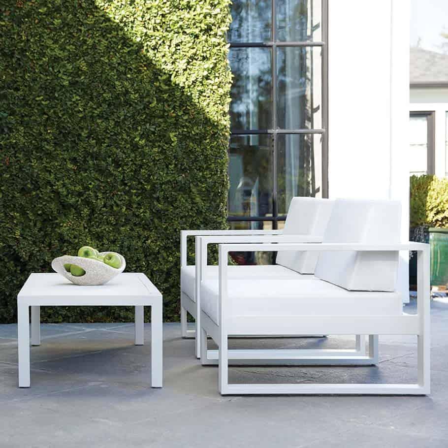 Matisse Club Chair