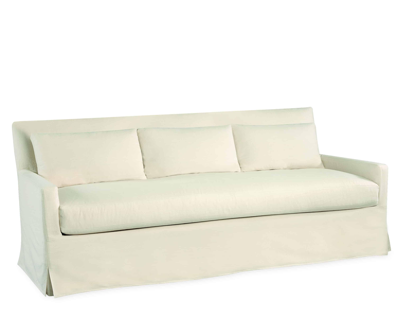 Lee Slip Covered Sofa