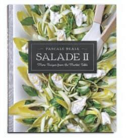 Salade II Book